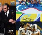 FIFA 2012 Fair Play Award dla Uzbekistanu Football Association