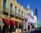 Puebla de Zaragoza, Meksyk