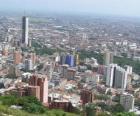 Santiago de Cali, Kolumbia