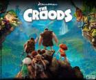 Krudowie, DreamWorks film