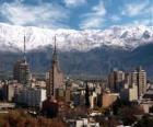 Mendoza, Argentyna
