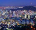 Seoul, Korea Południowa