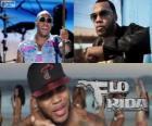 Flo Rida, to amerykański raper