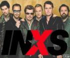 INXS były australijskiego zespołu rockowego (1977-2012)