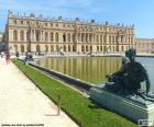 Pałac wersalski, Francja