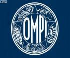 Stare logo WIPO, Światowa Organizacja Własności Intelektualnej