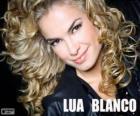 Lua Blanco, – aktorka brazylijska piosenkarka