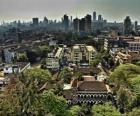 Bombaj czy Mumbai, Indie