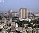 Karaczi, Pakistan