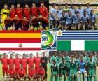 Grupa B, Puchar Konfederacji w piłce nożnej 2013