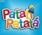 Logo Patatí Patatá