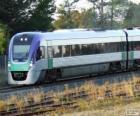 Pociąg pasażerski VLocity, Australia
