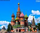 Sobór Wasyla Błogosławionego, Federacja Rosyjska