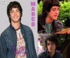 Marco jest meksykańska i mieszka w Argentynie