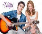 Tomás i Violetta