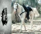 Silver jest John's konia