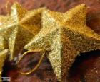 Gwiazdka na choinkę