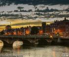 Dublin, Irlandia