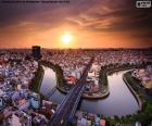 Ho Chi Minh, Wietnam