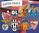 UEFA Europa League 2013-14-ćwierćfinały