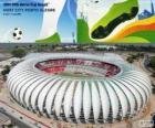 Estadio Beira-Rio (60 000), Porto Alegre