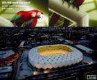 Arena Amazônia (50000), Manaus