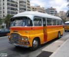 Autobus Malta