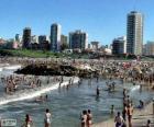 Mar del Plata, Argentyna