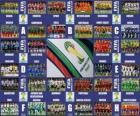 Grupy Brazylia 2014