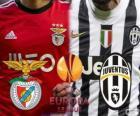 UEFA Europa League 2013-14 w półfinale, Benfica - Joventus