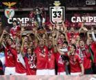 Benfica, mistrz 2013-2014