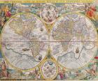 Mapy historyczne na świecie