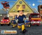 Strażacy Pontypandy