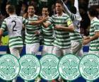 Celtic FC mistrz 2013-2014