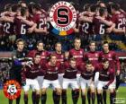 Sparta Praga, mistrz Czech Soccer League, Gambrinus Liga 2013-2014