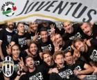Juventus mistrz 2013-20014