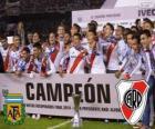 River Plate, mistrz Torneo Final Argentynan 2014