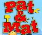 Pat i Mat Logo