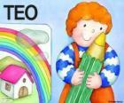 Teo i kolory