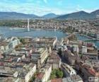 Geneva, Szwajcaria