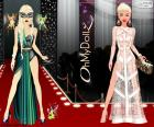 Oh My Dollz pokazie mody