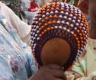 Shekere jest afrykański instrument perkusyjny