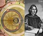 Mikołaj Kopernik (1473-1543), polski astronom, który sformułował teorię heliocentryczny Układu Słonecznego