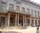 Pałac hrabiego Buenavista, Meksyk, Meksyk