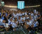 Racing Club de Avellaneda, mistrz Torneo de Transición 2014 w Argentynie