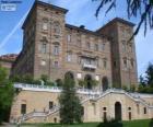 Zamek Agliè, Agliè, Włochy