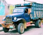 Fargo ciężarówki, 1947
