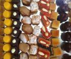 Mini słodki desery