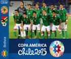 Boliwia Copa America 2015