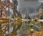 Rzeki Merced, California